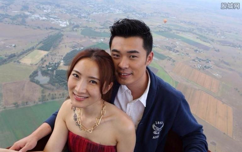 陈赫的前妻是谁
