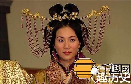 作为千金小姐的吕雉为何会嫁给流氓一样的刘邦