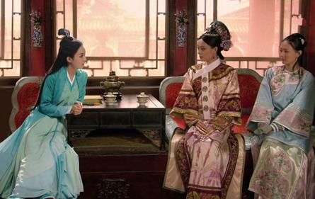 话说赵丽颖还是挺可爱,附上赵丽颖碧瑶坐的全套图片,供大家欣赏.